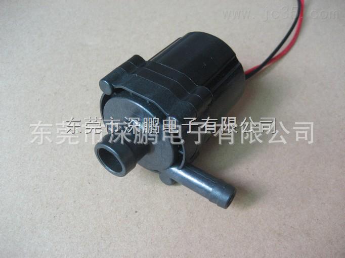 DGSP 供应超静音无刷直流水泵、静音之王,水暖垫专用!