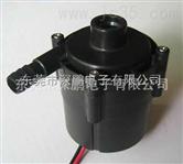 东莞深鹏供应激光冷却机直流无刷水泵、冷水机水泵行业标准!