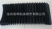 200*600-pvc板材支撑式风琴防护罩
