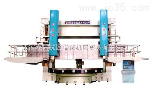 ck5250数控双柱立式车床
