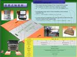 SCS-Axle load scale河北100吨便携式汽车衡、辽宁80吨简易地磅价格、山东150吨便携式汽车称重仪