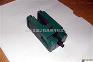 机床机械专用减震机床垫铁 防震机床垫铁