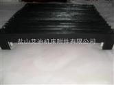 切石机折叠皮老虎 柔性风琴式防护罩