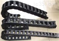 10*10塑料拖链 桥式塑料拖链