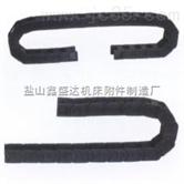厂专业生产45*125全封闭工程尼龙拖链