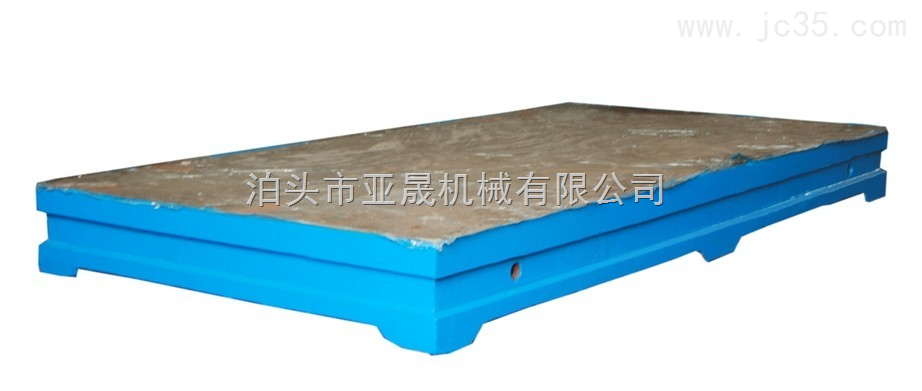 焊工平台 焊接工作台