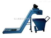 厂专业生产上海市机床专用带料车链板式排屑机