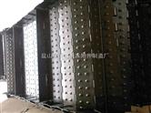专业生产机床专用链板式机床排屑机链板