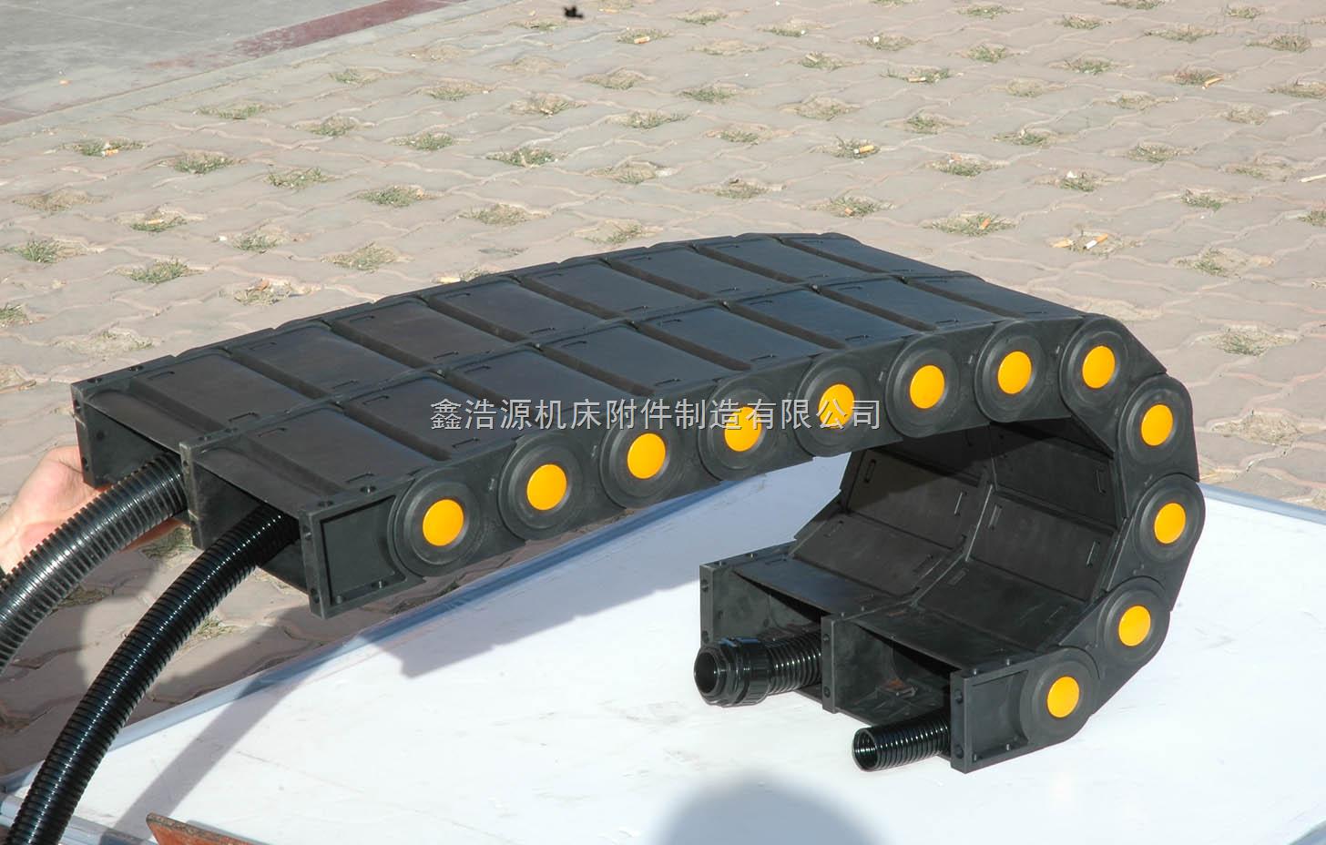 北京塑料拖链,穿线塑料拖链,塑料拖链厂家