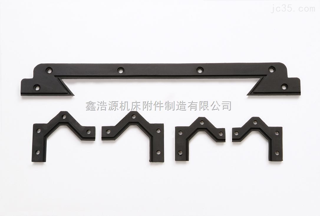 上海质机床导轨刮屑板  刮屑板图片 刮屑板价格