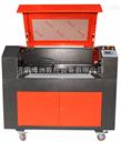广告材料激光雕刻切割机