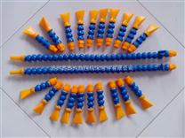可调塑料万向曲管