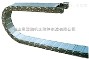 304不锈钢全封闭坦克链