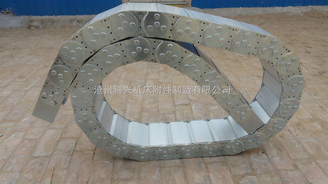 供应淮南钢制拖链,宿州机床拖链,钢制拖链生产商