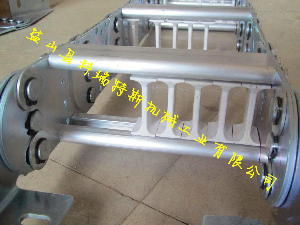 现货供应高压空气胶管保护拖链