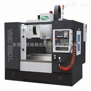 VMC650L数控加工线