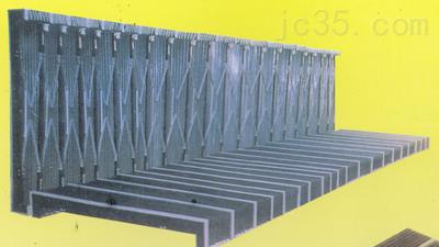 LZ型 柔性风琴折叠式防护罩(皮老虎)
