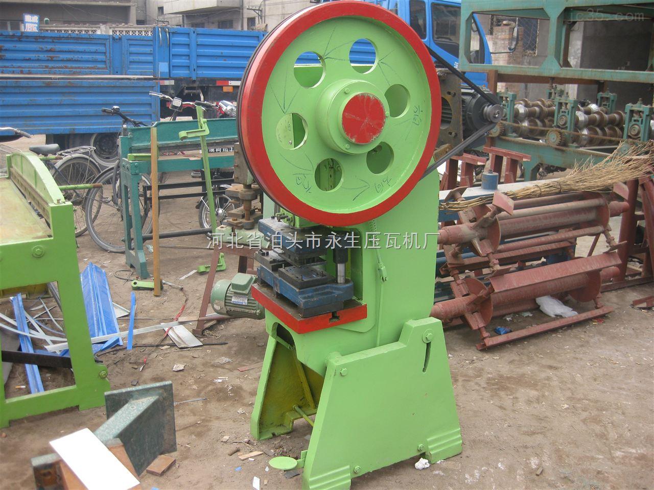 彩钢瓦设备,全自动彩钢瓦机生产线