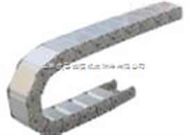 TLG125型全封闭钢铝拖链
