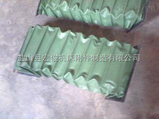 耐高温软连接  风道口专用软接口
