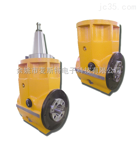 供应台湾名扬超小型90°铣头(角度头)
