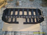 XDTLX35系列加强型工程尼龙拖链