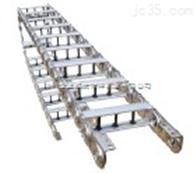 TL30TL30型钢制拖链安装尺寸图