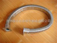 JR-2JR-2型矩形金属软管