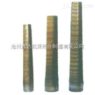 鑫达专业生产:螺旋钢带防护套!