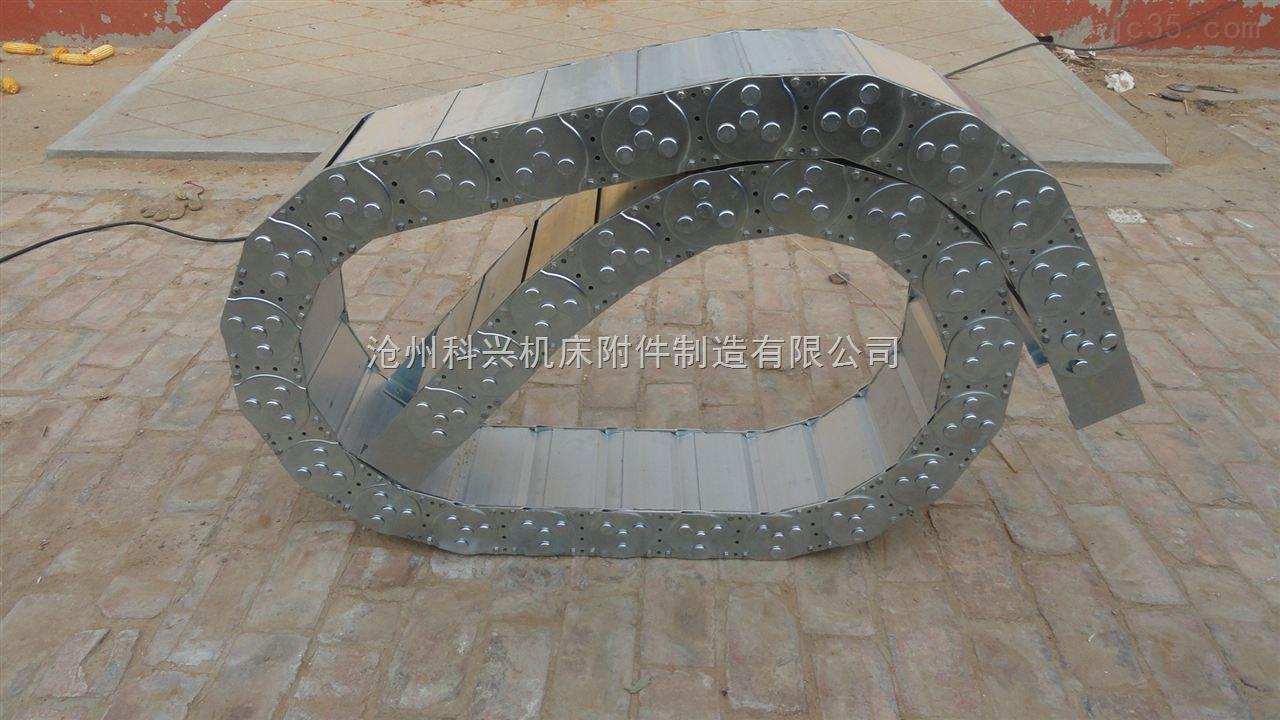 供应牡丹江线缆拖链,绥化穿线拖链,电缆拖链生产商