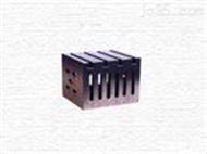 铸铁方箱 T型槽方箱 铸铁方筒 铝镁合金轻型平尺