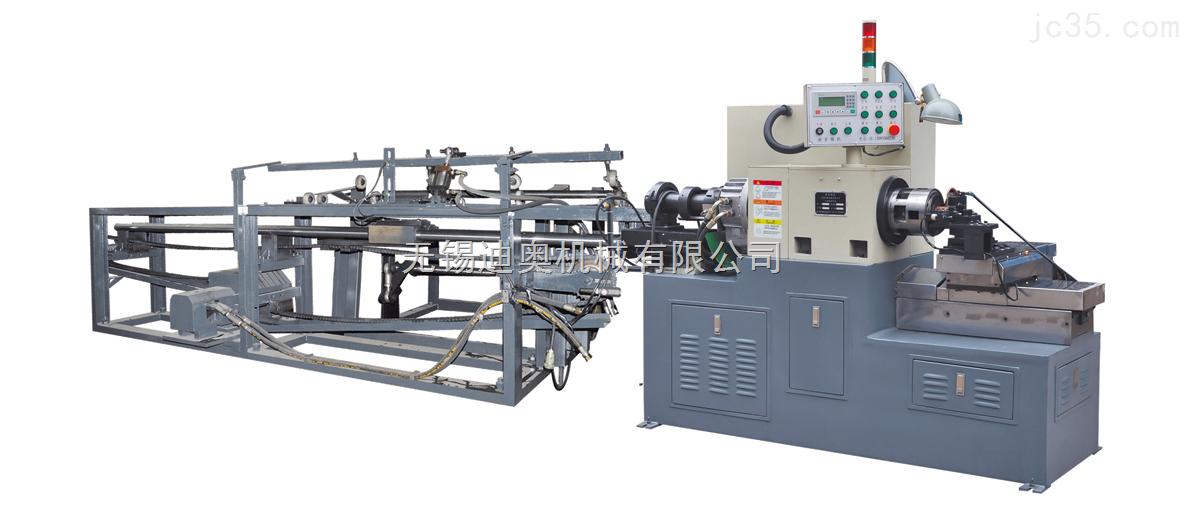 全自动数控切管机|多功能切管机|长料切管机|自动送料切管机