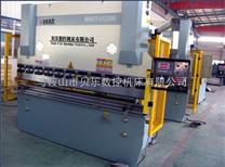 贝乐向天津地区供应小型数控折弯机 /数控弯板机