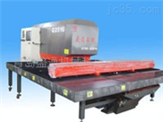供应16工位 机械传动 转塔式竞技宝冲床(图)