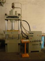 供应100T四柱三梁液压机
