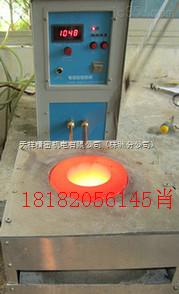 贵金属熔化炉