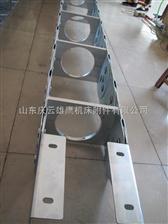 TL型桥式钢制拖链