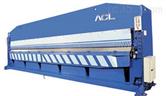 QC12Y-4X3200型剪板机