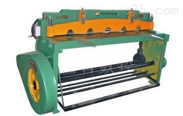 600毫米脚踏剪板机