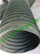 耐温200度粉尘颗粒输送软管厂家批发