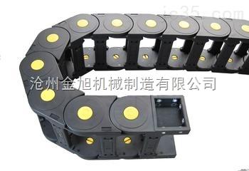 陕西55*175塑料拖链制造商