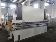 WC67Y-125T/4000-板材专用液压数控折弯机