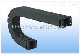 机床钢制拖链  线缆拖链 工程塑料拖链 桥式拖链