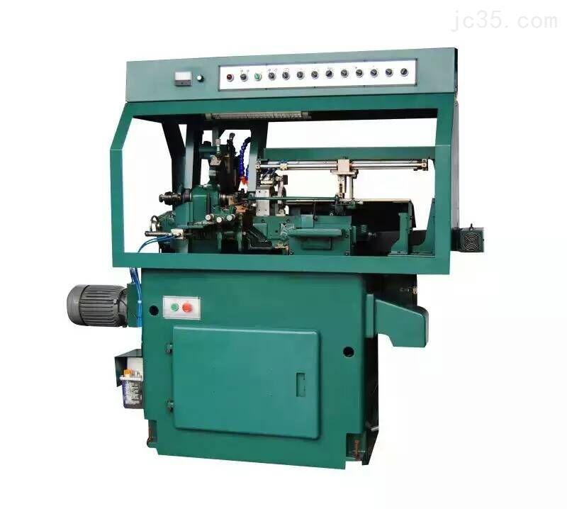 东莞台荣供应长轴自动车床(复印机、移印机轴、电机轴)走刀式凸轮控制