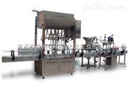 湖北-25℃冷却液灌装机 316不锈钢材质发动机冷却液灌装机