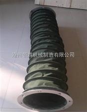 帆布伸缩软连接 帆布伸缩风管定做