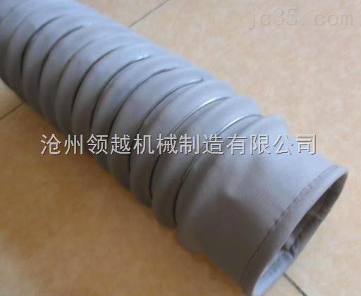 防火耐高温管道软连接厂家