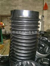 石油设备耐高温防油防水伸缩软连接制作厂家