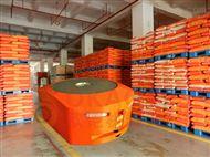 北京上海工业智能AGV小车AGV自动导引车物料周转送料机器人