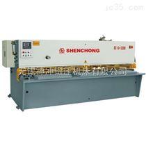 QC11Y-6*3200江蘇液壓剪板機